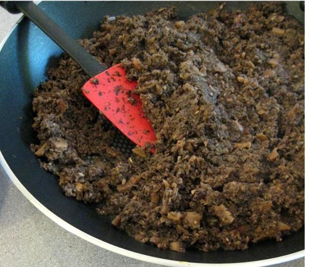 Butternut Squash and Mushroom Lasagna | Kinsey Cooks